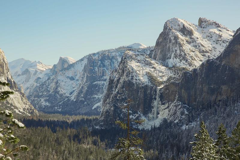 Yosemite Fire Falls-0035