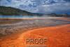 Yellowstone Mineral Deposits