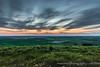 Palouse Sunset Dreams