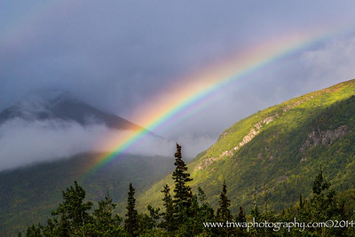 Guaranteed to Smile Thompson Pass Valdez, Alaska © 2014