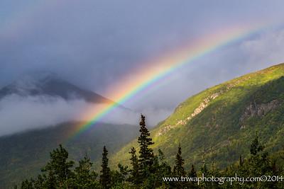 Guaranteed to Smile Thompson Pass Valdez, Alaska © 2014