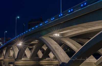 Rich Street Bridge, Columbus, OH