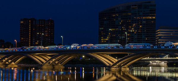 Rich Street Bridge, Columbus, OH