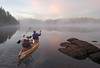 Boundary Waters, MN - Sep 2008