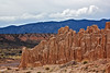 Cathedral Gorge 4