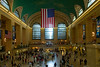 Grand Central Terminal, NYC. Sept. 2008