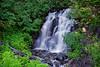 Stevens Creek in Mt Rainier