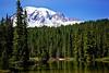 Mt Rainier