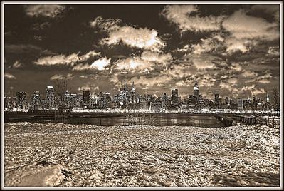 New York Mistery