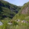 Kvandal, Hardanger