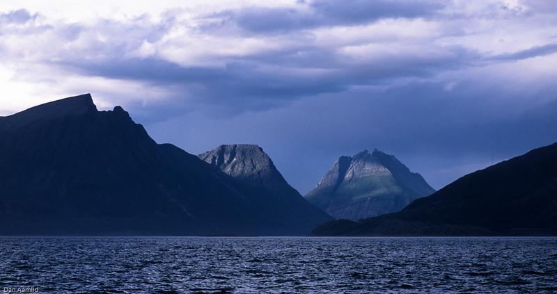 Nordland, north Norway