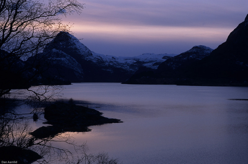 Dalefjorden