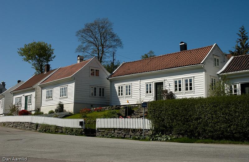Alvøen, Bergen, Norway