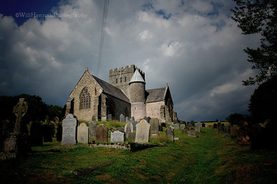 Averton Gifford Church