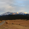 Pikes Peak North Side