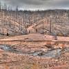 Haman Fire Erosion