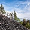The Slopes of Kesänkitunturi