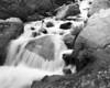 Lone Pine Creek, Whitney Portal, California
