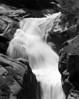 Waterfall, Mount Whitney Californa