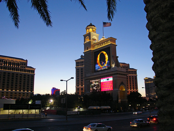 Las Vegas - June, 2006