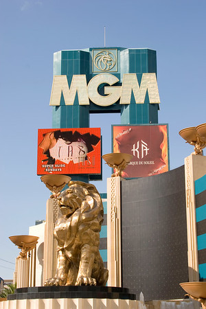 Las Vegas (September 8 2006)