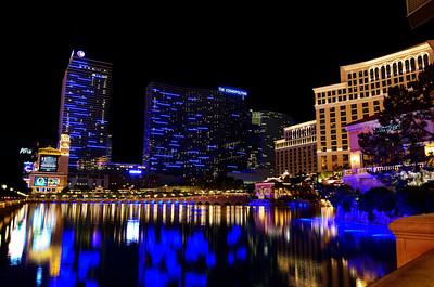 Cosmopolitan, Las Vegas