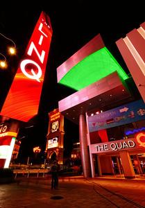 The Linq, Las Vegas