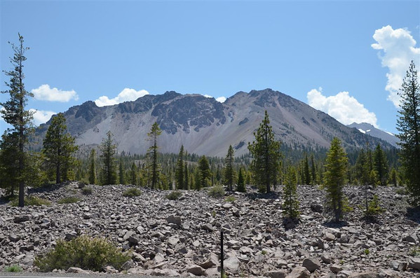 Lassen Volcanic National_Park