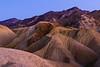 20 Mule Landing, Death Valley, California.