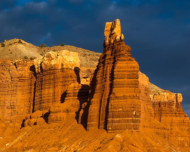 Capitol Reef NP, Utah