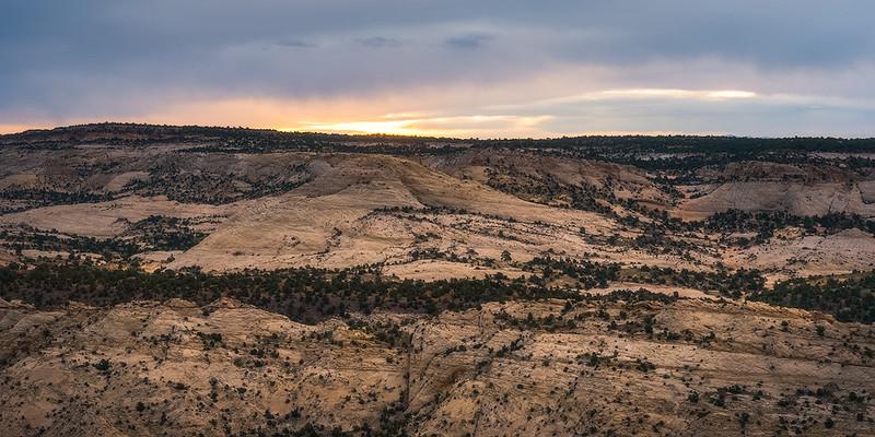 Grand Escalante, Utah