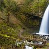 99  G Upper Latourell Falls and Bridge