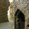 Launceston Castle - Cornwall (June 2014)