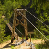 154  G Suspension Bridge Wide