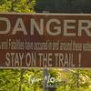 29  G Danger Sign