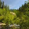 71  G Lava Canyon Trail