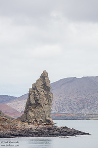 Pinnacle Rock - Galapagos, Ecuador