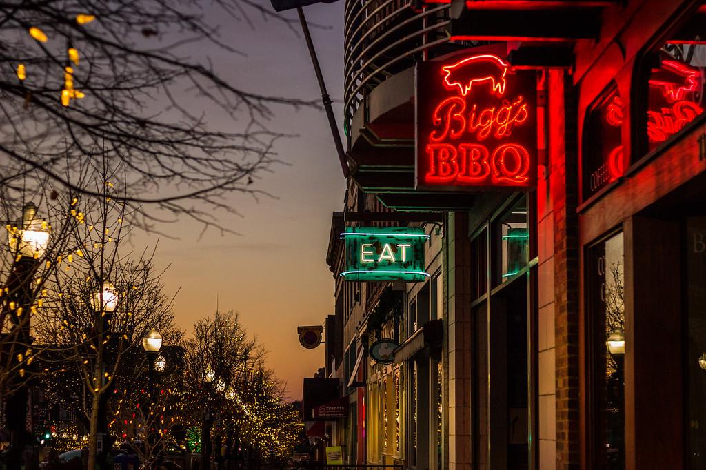 Ladybird Diner-Massachusettes st Lawrence KS