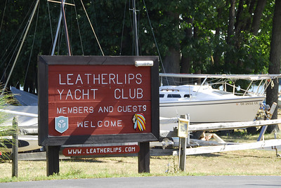 Leatherlips Yacht Club