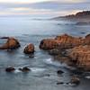 Sobranes Point, Big Sur, California
