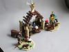 ultimate combined set lego nativity