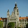 Neue Rathaus