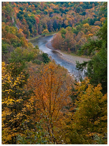 Letchworth State Park, NY.