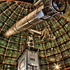 James Lick Telescope.
