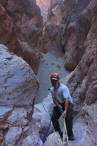 Death_Valley_Red_Wall_Canyon_Canyoneering