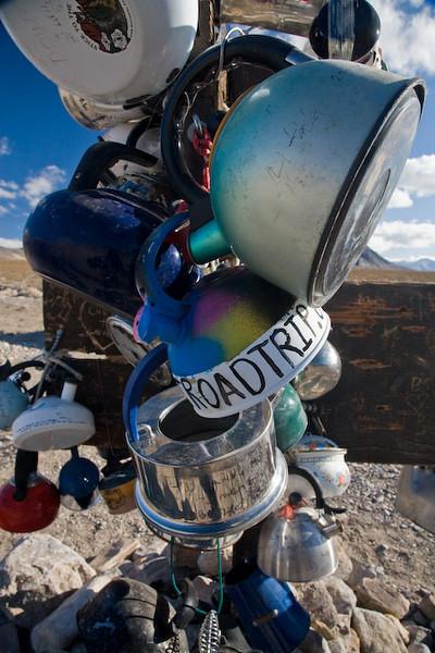Kettle Junction, Death Valley Mojave Desert
