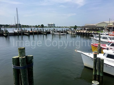 Crisfield Md docks