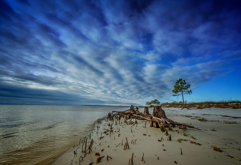 Mashes Sand Beach Morning
