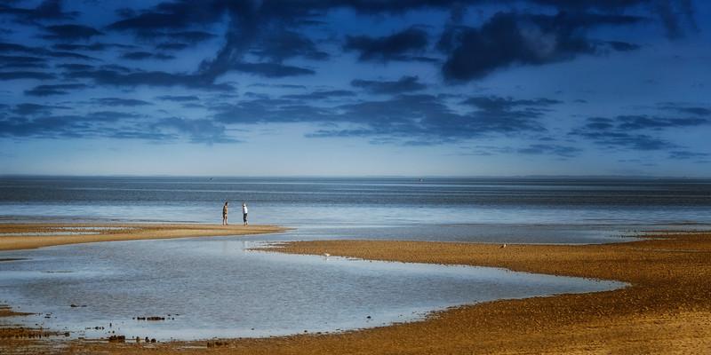Mashes Sands Morning