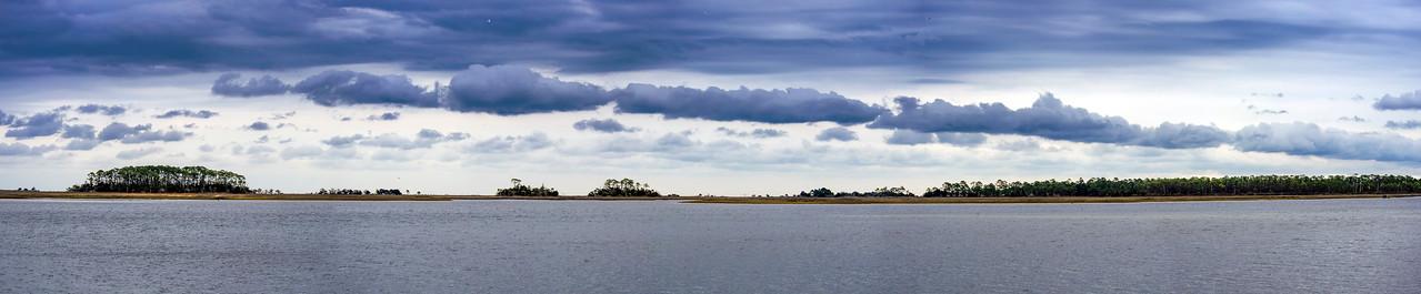 Apalachee Bay, FL